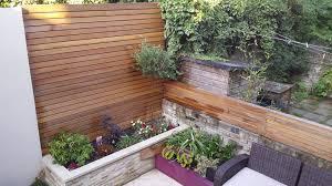 small garden design quality outdoor rooms
