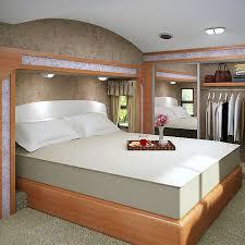 10 memory foam mattress full towel