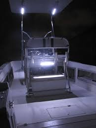 Outdoor Led Lighting Strips by Outdoor Light Strip For Boats Led Rigid Rail2 Lumitec