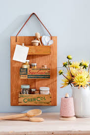 12 fun diy projects for your kitchen cuttings board and craft