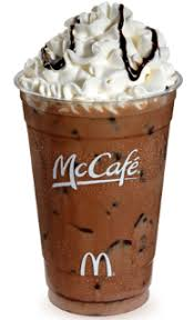 Iced Coffee Mcd free mccafe iced coffee at mcdonald s ny tri state today only