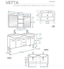Width Of Standard Bathtub Awesome 90 Bathroom Design Measurements Design Inspiration Of