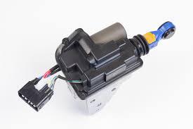 gearbox actuator and ecu ficosa