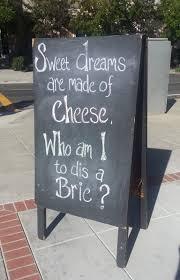 cheesy puns don u0027t stink