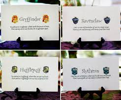 Wedding Table Signs Inspirational Wedding I Love Harry Potter St George Party