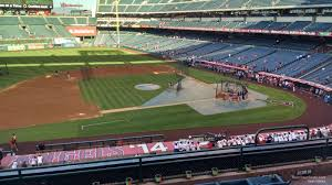 monster truck show anaheim stadium angel stadium section 317 rateyourseats com