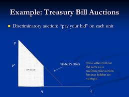 pay to bid auction strategic bidding in auctions ppt