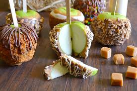 where to buy caramel apples make these gourmet caramel apples its easier than youd think jpg