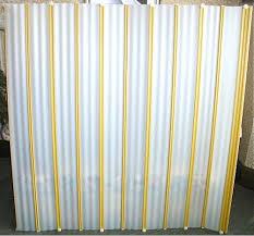 Folding Shower Door 10 Nos Tub Master Accordian Door Shower Doors For A Vintage