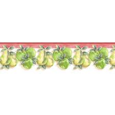 apple wallpaper border on wallpaperget