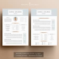 Best Resume Templates On Canva by Resume Templates That U0027ll Help You Stand Out From The Crowd Gen Y