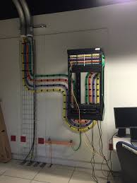 30 best network wiring images on pinterest cable management