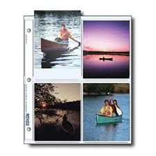 archival photo pages print file archival photo pages holds eight 4 x 5 prints pack