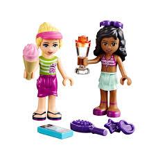 lego friends stephanies beach house 41037 40 00 hamleys for