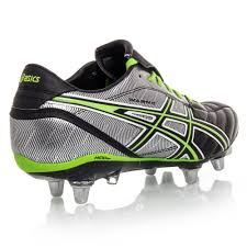 buy rugby boots nz asics gel lethal warno st2 mens football rugby boots black