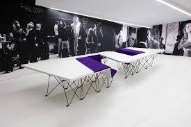 Cool Meeting Table Sittable Unstudio Design Contemporary Furniture E Architect