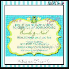 baby shower invitations outstanding baby shower invite wording