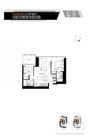 five condo five condo 2 bedroom floor plans