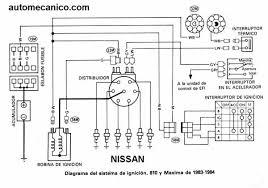 wiring diagram nissan z24 engine wiring diagram simonand