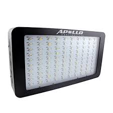 Led Grow Lights Cannabis Best Led Grow Lights Reviews For 2017 Top Rated Grow Lights For