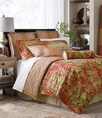 Coral Bedspread Home Bedding Dillards Com