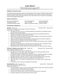 resume sle with career summary suffolk homework help genius methods manager qualifications resume