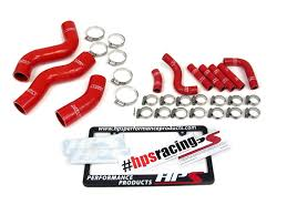 lexus lx450 japan lexus 96 97 lx450 fj80 hps red silicone radiator heater hose