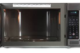 Lg Microwave Toaster Lg Lcrt2010st Countertop Microwave Review Reviewed Com Microwaves