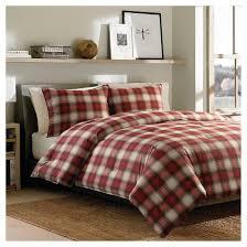 Plaid Bed Set Plaid Comforter Sets Navigation Set Target 1 Eddie Bauer Rugged