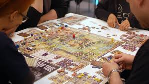 essen 2016 best board games from the biggest board game