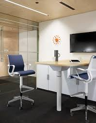 Educational Furniture Herman Miller High Tech Classroom