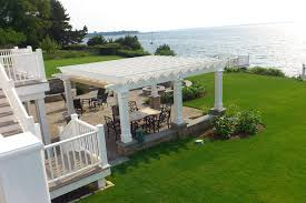 Motorized Pergola Cover by Pergola Cover In Rhode Island Shadefx Canopies