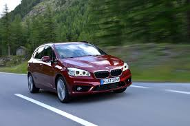 forbidden fruit 2016 bmw 218d xdrive active tourer motor trend