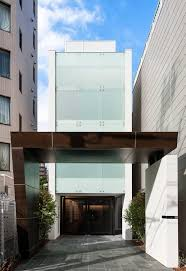 narrow house designs narrow house by earnest architects home info