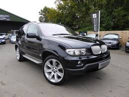 2004 bmw x5 4 8is for sale at george kingsley vehicle sales