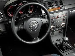 mazda motor corporation 3dtuning of mazda 3 5 door hatchback 2004 3dtuning com unique on