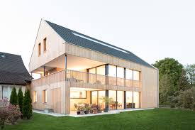 Architektenhaus Kaufen Zfh Frauenfeld Architekturbüro Skizzenrolle