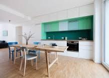 scandinavian color 50 modern scandinavian kitchens that leave you spellbound