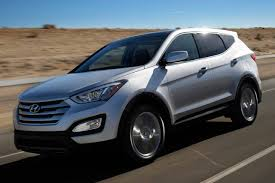 types of suvs used 2013 hyundai santa fe for sale pricing u0026 features edmunds