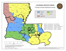 Maps Of Louisiana by March 1 2016 Via Hand Delivery Ms Terri Lemoine Bordelon Records