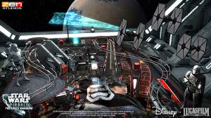 use the force in the star wars pinball the force awakens pack