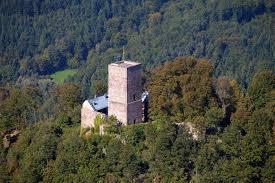 Achim Baden Info Service Center Schloss Heidelberg
