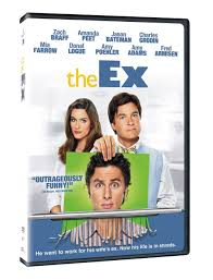 the ex the ex dvd blogger news network