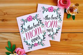 14 free printable mother u0027s day cards she u0027ll love