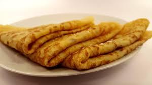 cuisine au blender pâte à crêpes express au blender tousencuisineavecseb