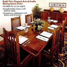 Dining Room Furniture Plans Dining Room Furniture Plans Woodarchivist
