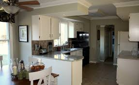 painting old kitchen cabinets before and after pictures u2014 decor