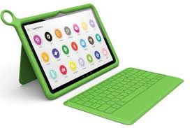 olpc shows 150 and 200 10 inch xo 10 tablets for