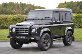 defender land rover 90 used 2007 land rover defender 90 xs station wagon for sale in