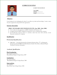 Resume For Teaching Job by Resume For University Job Free Resume Example And Writing Download